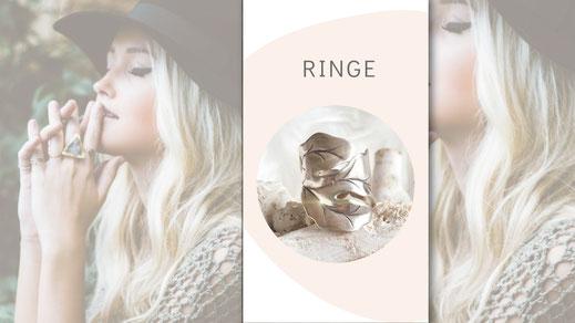 Ringe-Blume-Shop