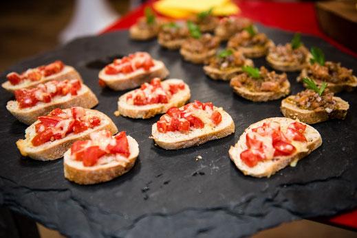 Food - und Produktfotografie