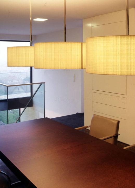 bottega ehrhardt apartment91 inneneinrichtung lampenschirm vorhaenge gardinen