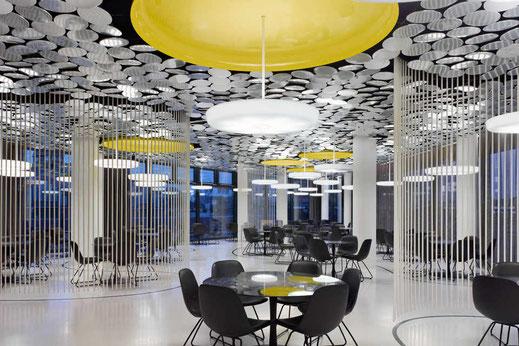 ippolito fleitz apartment91 gardinen gitterstoffe architektentuell objekt