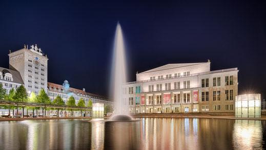 Augustusplatz (Nord)