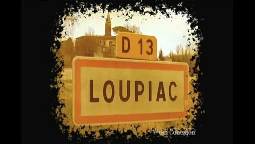 Visite Guidée de Loupiac (2009)