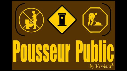 Pousseur Public (2010)