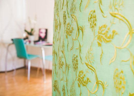 lemongrass Lenzburg, Stil- und Typberatung mit Denise Donà