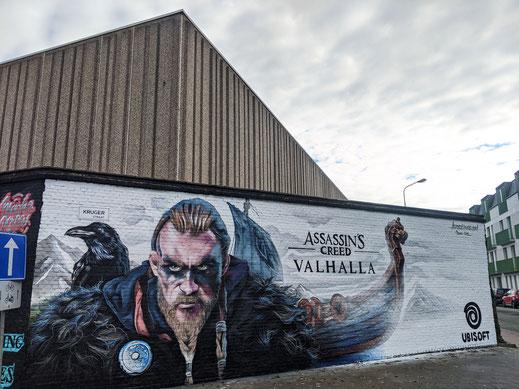 'Assassins Creed Valhalla' Ubisoft, Antwerpen
