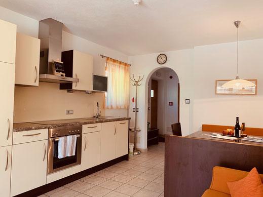 Appartement Edelweiß (Appartements Großgasteiger im Ahrntal)