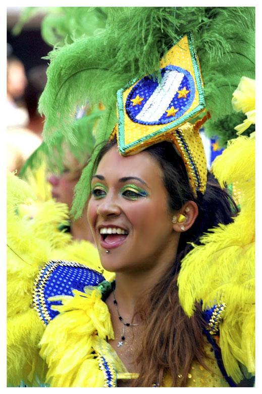 Farofa verzorgt braziliaans entertainment op maat