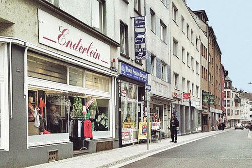 Buchheimer Straße