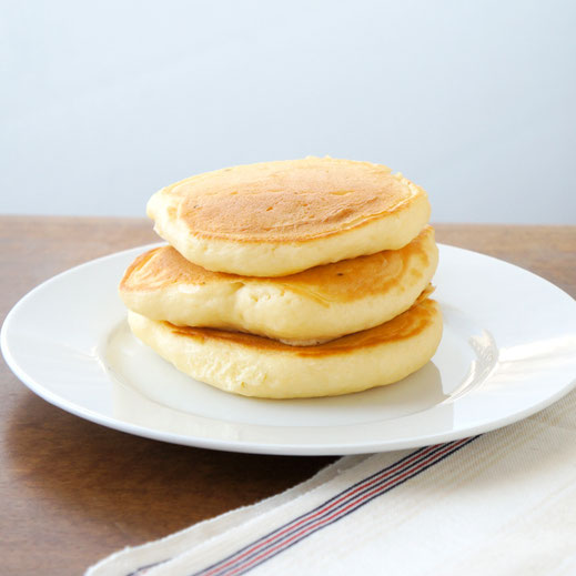 TOCOTTO[トコット]カフェ/バターパンケーキ