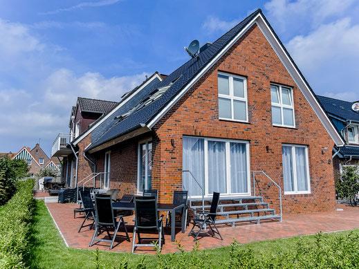 Ferienwohnung Langeoog