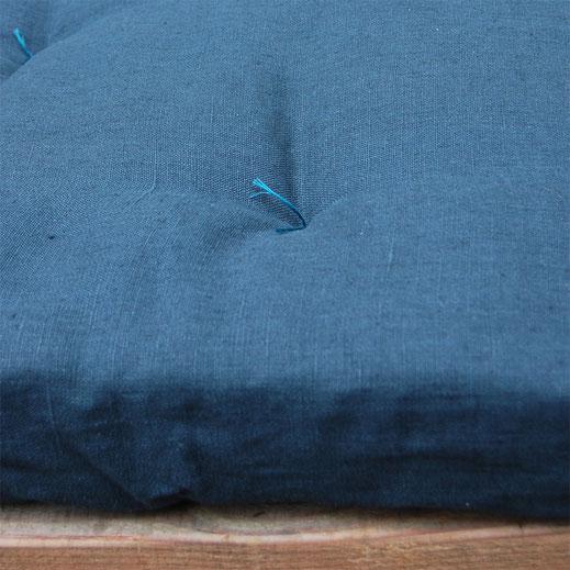 matelas futon coton bio organic meditation mattress