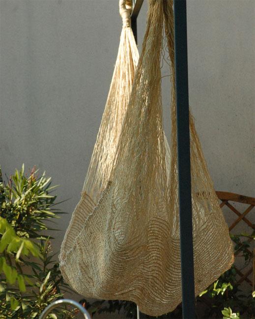 hamac raphia sisal
