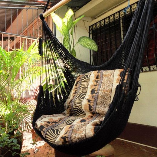 chaise hamac
