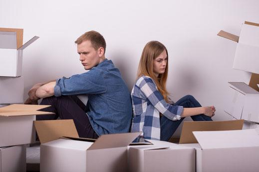 Haus verkaufen Peine Trennung Scheidung Immobilienmakler Nixdorf