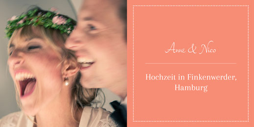 Hochzeit Hamburg Finkenwerder – minalux   Intuitive Hochzeitsfotografie von Mina Esfandiari
