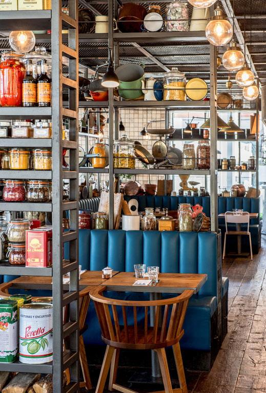20 Дизайн ресторанов под ключ в Москве tur4enko.com