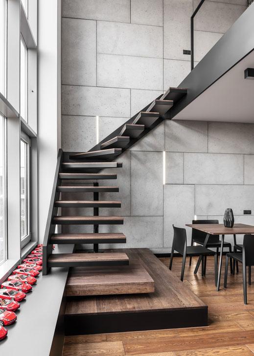 5 дизайн квартиры в стиле минимализм www.tur4enko.com