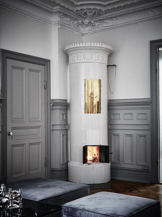 2 дизайн квартиры в скандинавском стиле www.tur4enko.com