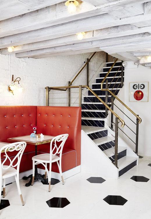 11 Дизайн кондитерских, кафе, ресторанов Москва tur4enko.com