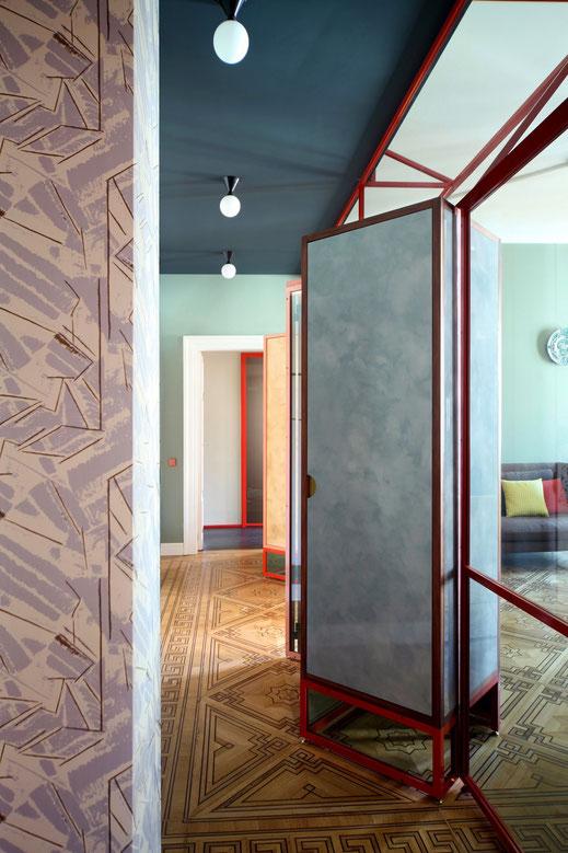 16 дизайн и ремонт квартир в Москве 89163172980 www.tur4enko.com
