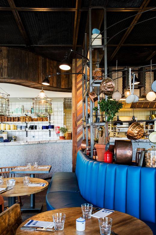 16 Дизайн ресторанов под ключ в Москве tur4enko.com