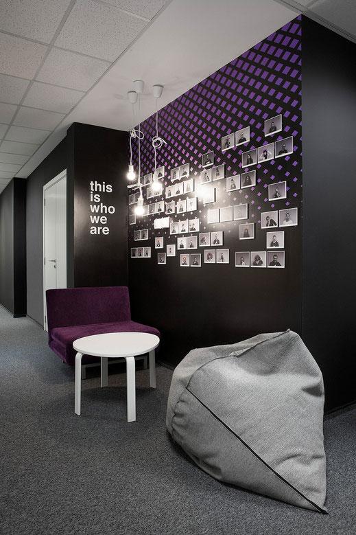 8 Офис Matrix Global в Софии. Дизайн офисов Москва 89163172980