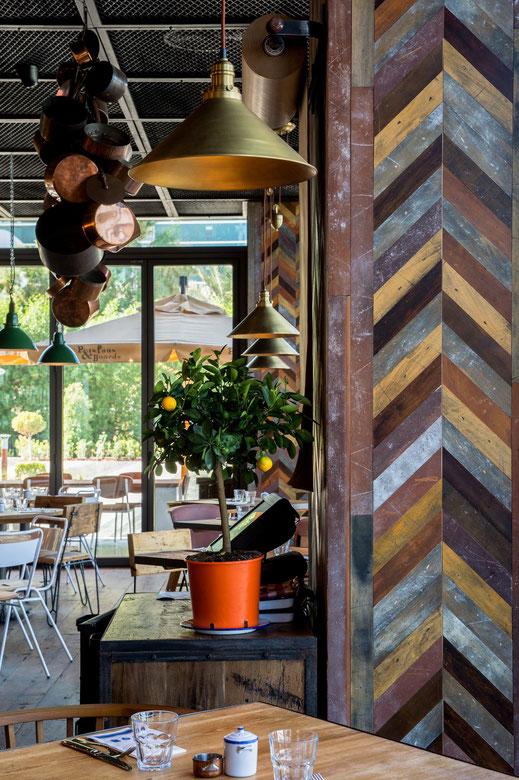23 Дизайн ресторанов под ключ в Москве tur4enko.com