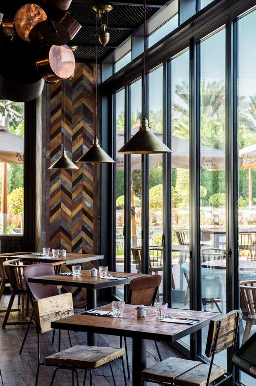 22 Дизайн ресторанов под ключ в Москве tur4enko.com
