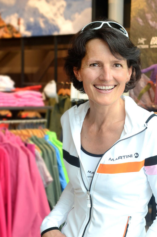 Baumhauer Outdoorsport Team - Daniela Baumhauer