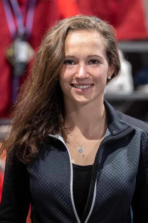 Baumhauer Outdoorsport Team - Sabrina Baumhauer