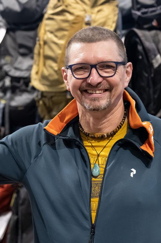 DasBaumhauer Outdoosport Team - Harald Voll