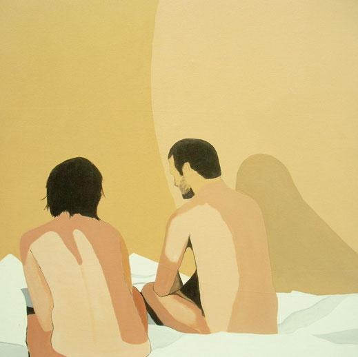 Nude, 2014