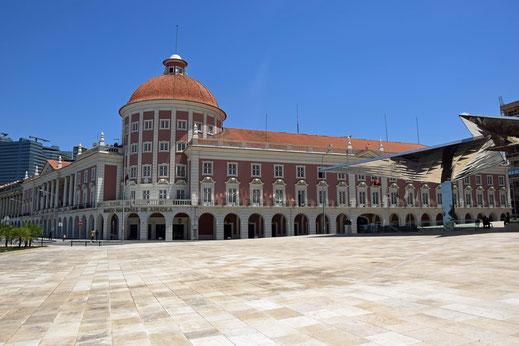 Nationalbank Luanda Angola