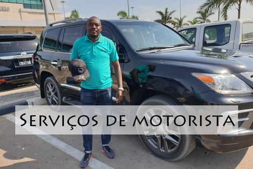 Travel Services Angola