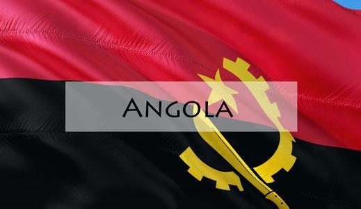 Über Angola