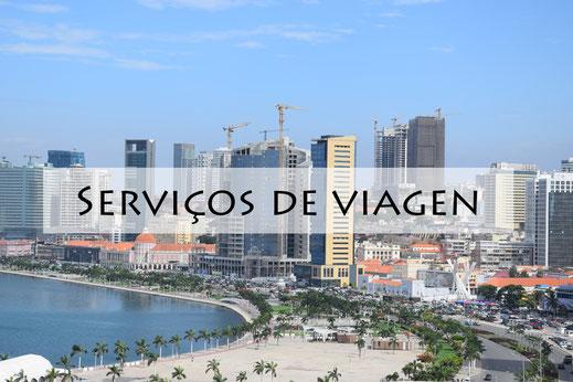 Business Service Angola