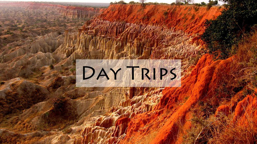 Day Trips Angola