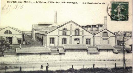 L'usine - Coll Quetron