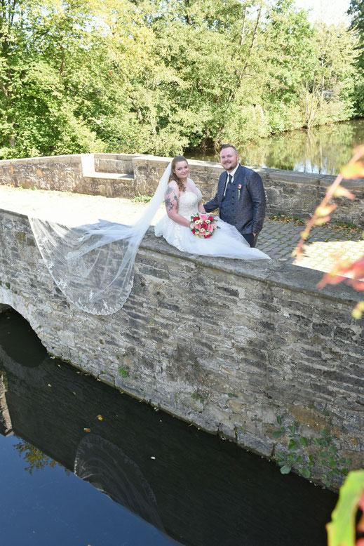 standesamtliche Hochzeit Bad Oeynhausen