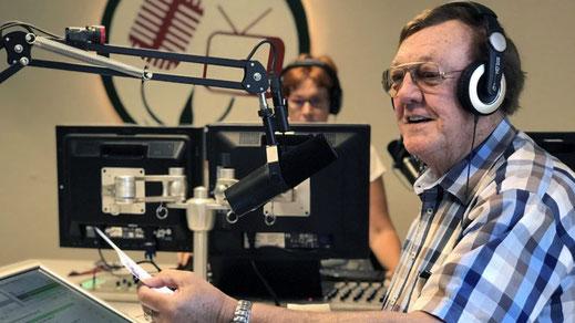Adri Troost, RTV Lansingerland, Nostalgie Behind The Dikes, Hugo Franks