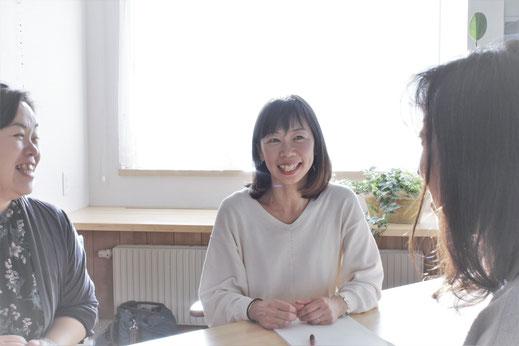 メンタルコーチ宮本留美子