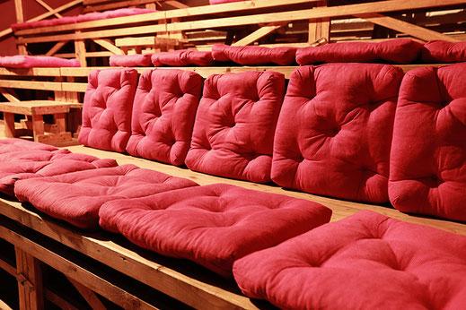 Théâtre à Bruxelles, stages week-end et cours théâtre adultes