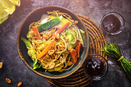 Foodfotograf, Fotos Ihrer Speisen in Hannover