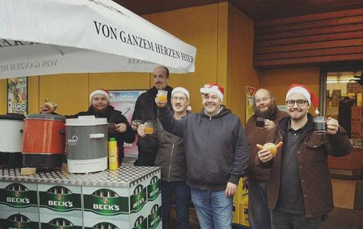 Schneider Getränke Paradies - das Team