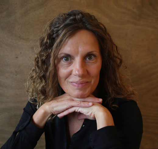 Monika Friederike Trautwein, Shiatsu-Praktikerin GSD
