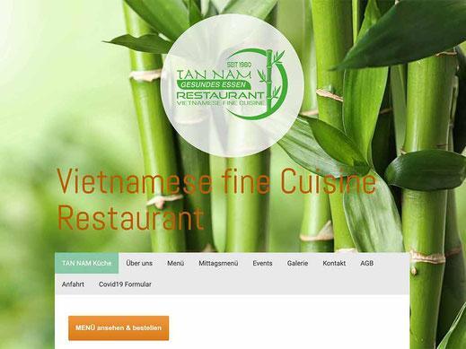 Bestellungssystem für Restaurant