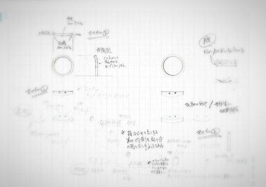 コンセプトによるデザイン制作