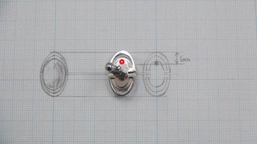 加工デザイン