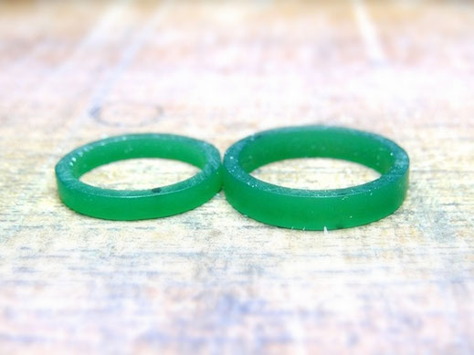 結婚指輪を手作り