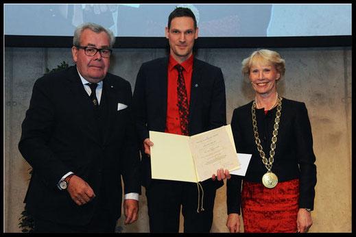 KARL- STORZ Preis 2016